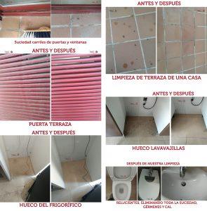 empresas de limpieza en atarfe, granada